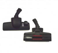 Насадка для пылесоса пол-ковер Electrolux ZE011 с ворсом, силиконовой стяжкой и колесами