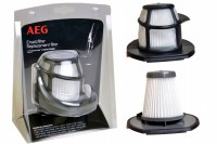 Комплект фильтров AEG AEF142 (9001670257) для пылесосов AG5...,CX8...