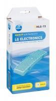 HEPA фильтр Neolux HLG-73 тип ADQ73254301