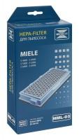HEPA фильтр Neolux HML-03 тип SF-AH50