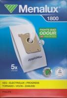 Синтетические пылесборники Menalux 1800 Тип S-bag