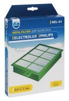 HEPA фильтр Neolux HEL-01 тип EFH12
