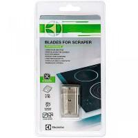 Лезвия для скребка Electrolux Scraper 10 штук в комплекте