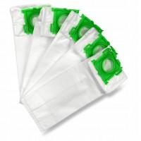 Оригинальные мешки для пылесоса Bork V 700, V 701, V 702, V 703, V 705,V 7011, V 7012,V 7013, VC SHGR 9721, тип V7D1 (8шт) ZS 6629