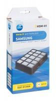 HEPA фильтр Neolux HSM-01 тип DJ97-00492D