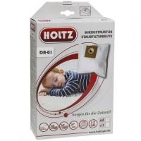 Синтетические пылесборники Holtz DA-01 для пылесосов DAEWOO