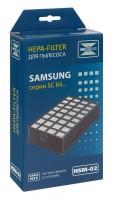 HEPA фильтр Neolux HSM-02 тип DJ97-00339B