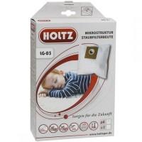 Синтетические пылесборники Holtz LG-03 для пылесосов LG