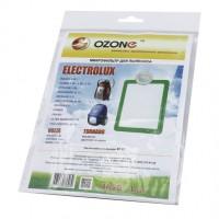 Выпускной микрофильтр Ozone H-35 microne для пылесосов ELECTROLUX
