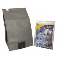 Многоразовый синтетический мешок EURO Clean EUR-5031