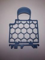 Рамка Miele 7780743 для моторного фильтра пылесоса