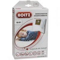 Синтетические пылесборники Holtz LG-01 для пылесосов LG