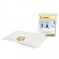 Синтетические мешки-пылесборники Ozone CP-233 для пылесосов CLEANFIX SW21