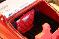 Рамка Miele 7497755 для моторного фильтра пылесоса серии C2