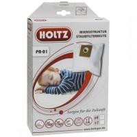 Синтетические пылесборники Holtz PA-01 для пылесосов PANASONIC
