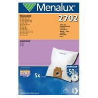 Синтетические пылесборники Menalux 2702 для пылесосов PANASONIC