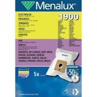 Синтетические пылесборники Menalux 1900 для пылесосов SAMSUNG тип VP-95