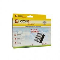 Фильтр HEPA Ozone H-11 microne