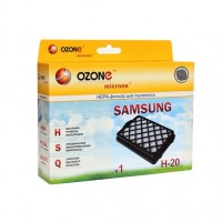 Фильтр HEPA Ozone H-20 microne