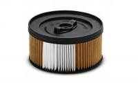 Фильтр патронный Karcher 6.414-960 с нанопокрытием для пылесосов серии WD 4, WD 5