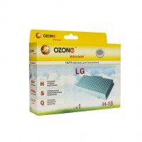 Фильтр HEPA Ozone H-18 microne