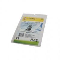 Фильтр HEPA Ozone H-12 microne для пылесосов BOSCH BSG7... тип BBZ152HF