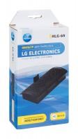 HEPA фильтр Neolux HLG-69 для LG Тип ADQ73393407