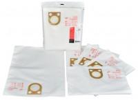 Синтетические фильтр-мешки ZS 005 для пылесосов BOSCH GAS 25, KRESS 1200 NTS, METABO