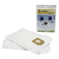 Синтетические мешки-пылесборники Ozone CP-229 для пылесосов COLUMBUS, SPRINTUS