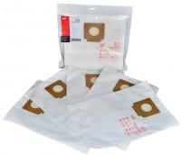 Синтетические фильтр-мешки ZS 025 для пылесоса KARCHER T 7/1, T 9/1, T 10/1 (5шт)