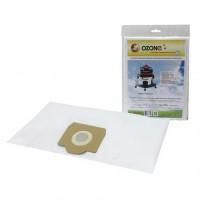 Синтетические мешки-пылесборники Ozone CP-243 для пылесосов