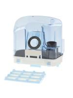 Контейнер BOSCH 00670676 для сбора пыли и моторный фильтр для BSG8