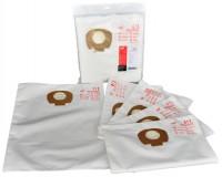 Синтетические фильтр-мешки ZS 073 для пылесосов MAKITA 446, VC 2512