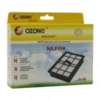 Фильтр HEPA Ozone H-45 microne