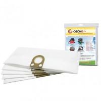 Синтетические мешки-пылесборники Ozone MXT-208/5