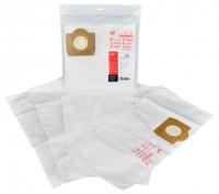 Синтетические фильтр-мешки ZS 018 для пылесосов KARCHER WD 3, WD 3 P, WD 3 Premium