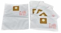 Синтетические фильтр-мешки ZS 071 для пылесосов COLUMBUS ST 7, ST 11