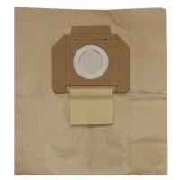 Бумажные многослойные пылесборники Ozone P-243