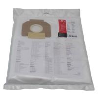 Синтетические фильтр-мешки ZS 032 для пылесосов KARCHER NT 30/1, NT 27/1, NT 35/1