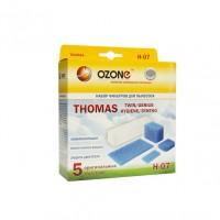 Набор фильтров Ozone H-07 microne