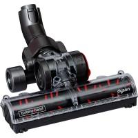 Турбощетка Dyson 906565-32 разборная с люком для прочистки турбины