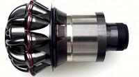 Циклонный фильтр Dyson 967698-12 для пылесосов модели V8, SV10