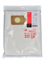 Синтетические фильтр-мешки ZS 104 для пылесосов NUMATIC