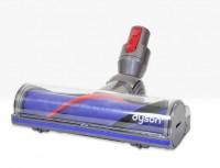 Электрощетка Dyson 968266-04 с прямым приводом для V7,SV11