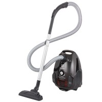 Пылесос Electrolux ZPF2220 с фильтром HEPA 12, щеткой пол-ковер, турбощеткой, насадкой для паркета и аксессуарами для уборки мебели