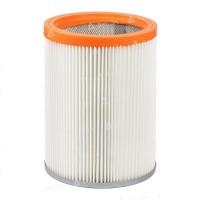 Фильтр патронный ZS 019 из полиэстера (синтетика) для пылесосов KARCHER тип 6.907-038
