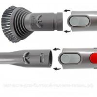 Переходник Dyson 968235-01 для аккумуляторных пылесосов V6/V8, DC