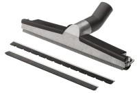 Насадка для пылесоса Karcher 6.903-018 для влажной и сухой уборки, алюминиевая, с регулируемыми по высоте колесиками