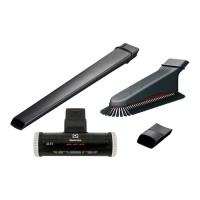 Набор насадок Electrolux KIT15 к аккумуляторным пылесосам для уборки автомобиля и мебельных поверхностей