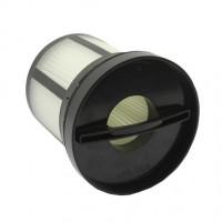 Моющийся фильтр HEPA Ozone H-46 W microne